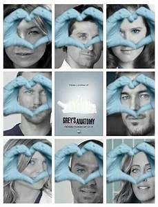 Grey's Anatomy - Absolutely 100% in my top 3 shows! I ...