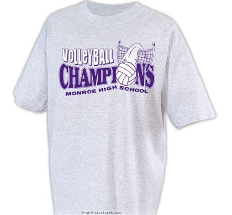 Volleyball T Shirt Design Ideas  Joy Studio Design