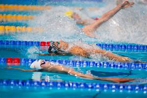 200m Backstroke World Record