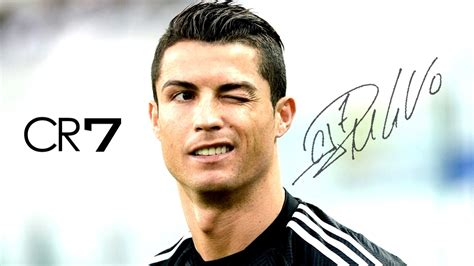 Cr7 Real Name Cr7 Signature Wallpapers Players Teams Leagues Wallpapers