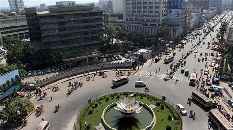 dhaka    liveable city   world