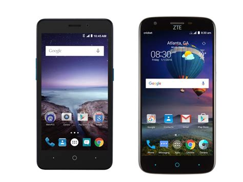 zte announces two new budget smartphones the grand x 3