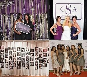 Decor Photobooth Mariage : photo booth pour mariage ~ Melissatoandfro.com Idées de Décoration