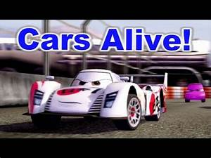 Cars 2 Video : cars 2 the video game shu todoroki runway tour youtube ~ Medecine-chirurgie-esthetiques.com Avis de Voitures