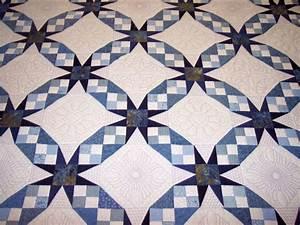A Tennessee Waltz quilt
