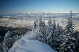 British Columbia Canada Mountains