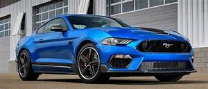 2021 Ford Mustang Mach 1: Here's how much it costs - FNTalk.com