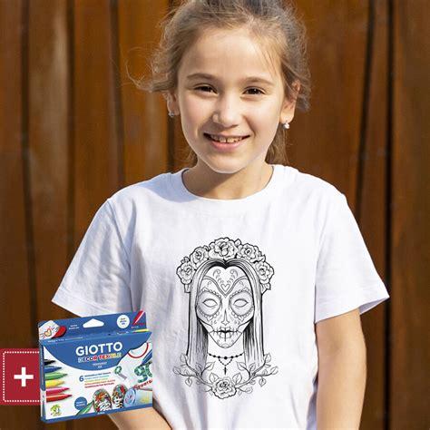 Radošais komplekts - Mošķu Dāma - Bērniem - T-kreklu ...