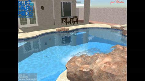 Gegossener Boden Kosten by Bh Jc2 3d Swimming Pool Design