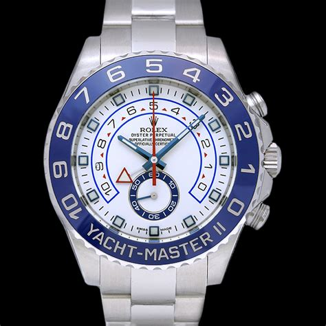 Yacht Master 2 Price by Yachtmaster 2 White Gold Price White Gold