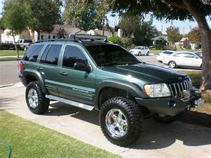2001 Jeep Grand Cherokee Wj Service  U0026 Repair Manual