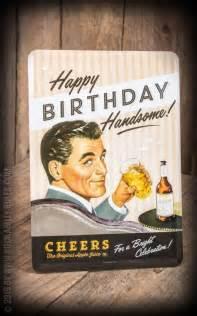 Happy Birthday Men