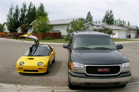The Mazda Autozam AZ-1: the coolest car, in the world.