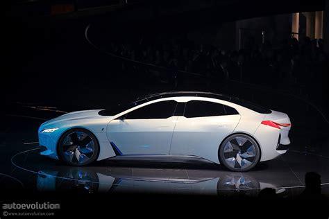 Bmw I4 2020 by 2020 Bmw I4 To Tesla Beating Range Autoevolution