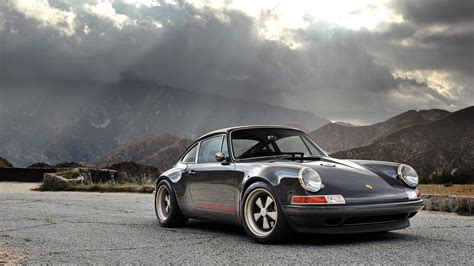 singer porsche wallpaper 1920x1080 singer porsche 911 collection 10 wallpapers