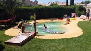 Piscine YouTube