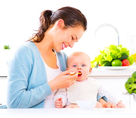 5 Effective Strategies For Weaning Your Baby Women Daily