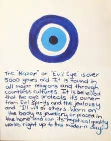 Evil Eye Meaning