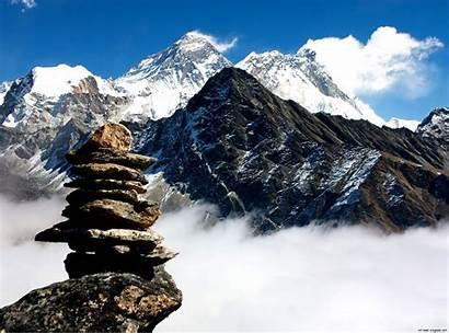 Everest Mount Nepal