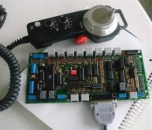 C32 - Dual Port Multifunction Cnc Board