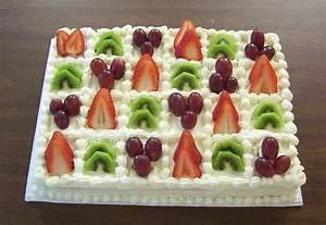 taukirknalo: fruit cake decoration