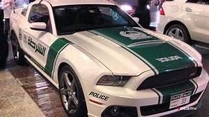 Voiture Police Dubai : duba les voitures de police les plus rapides du monde youtube ~ Medecine-chirurgie-esthetiques.com Avis de Voitures