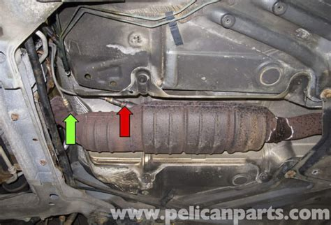 volvo  oxygen sensor replacement  aspirated