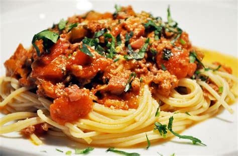 recette spaghetti bolognaise alla varchetta sur