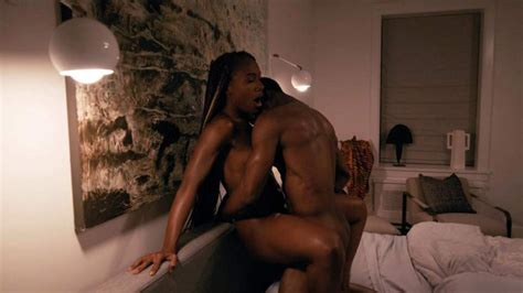 Dewanda Wise Naked Sex From Shes Gotta Have It