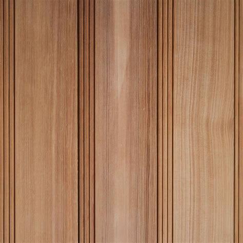 Longleaf Lumber   Bright Planed Heart Pine Paneling
