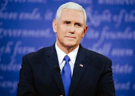 Mike Pence loses House space