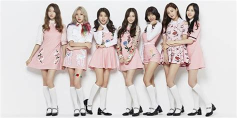 Momoland Pick A Senior Group As Their Role Model