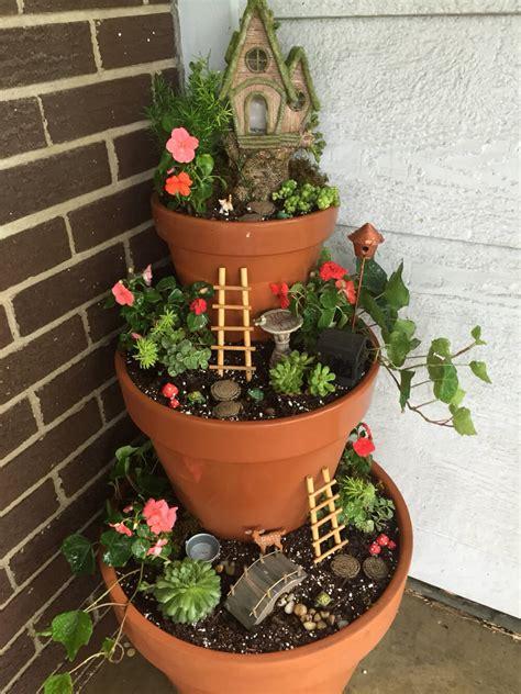 spring  great diy flower pot ideas  front doors