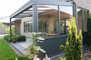 Terrassenüberdachung Mit Seitenwand : baugenehmigung f r ihre terrassen berdachung ~ Whattoseeinmadrid.com Haus und Dekorationen