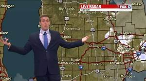 Meteorologist Steals Show With Rant After Getting Blamed