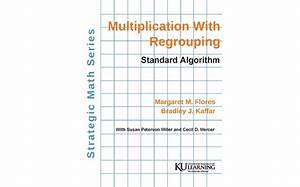 Strategic Math Series  Multiplication With Regrouping