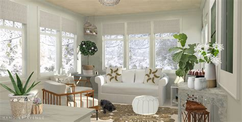 All Season Sunroom Designs by A Four Season Sunroom