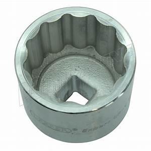 Douille 12 Pans : douille 55 mm 12 pans 3 4 pour crou y compris ducati ~ Nature-et-papiers.com Idées de Décoration