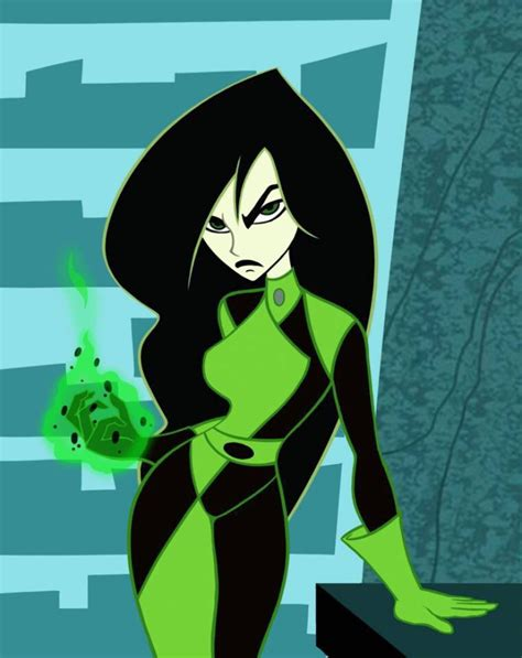 Shego Villains Wiki Fandom Powered By Wikia