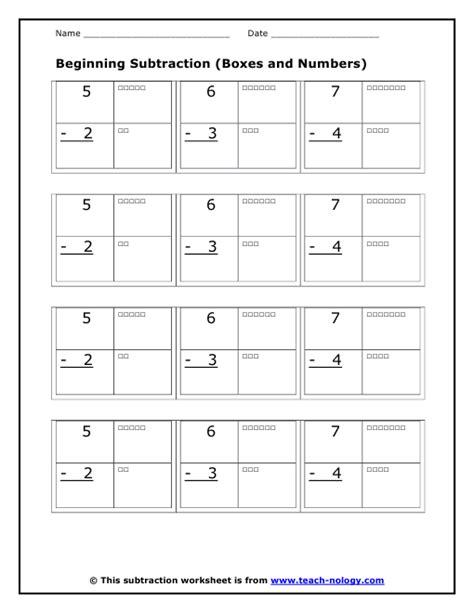 subtraction worksheets 187 subtraction worksheets pictures