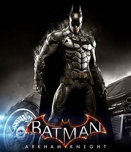 Fine Art: The Fancier Art Of Batman: Arkham Knight ...