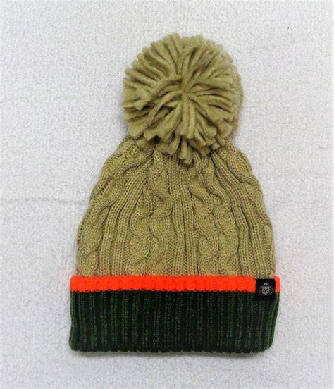 Hat SKATS MA000255 Beige | Just for Ewe
