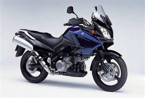 Suzuki V by Suzuki Dl1000 V Strom 2002 2008 Review Mcn