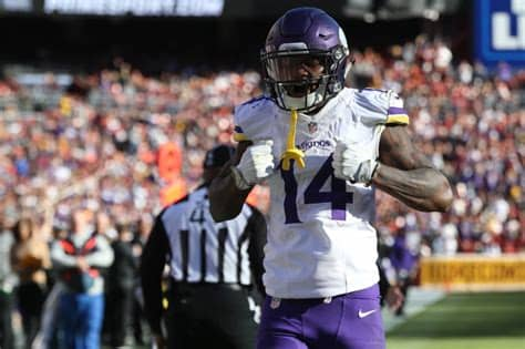 Stefon diggs hd images on every new tab. Minnesota Vikings vs Dallas Cowboys: Week 13 injury report