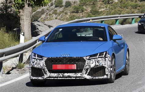 2019 Audi Price by 2019 Audi Tt Rs Price All About