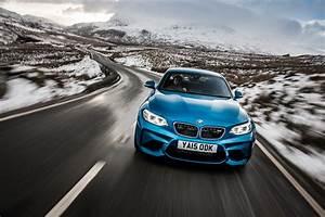 Wallpaper BMW M2, blue, coupe, Cars & Bikes #10335
