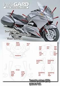 Wiring Diagrams Honda Vfr 800