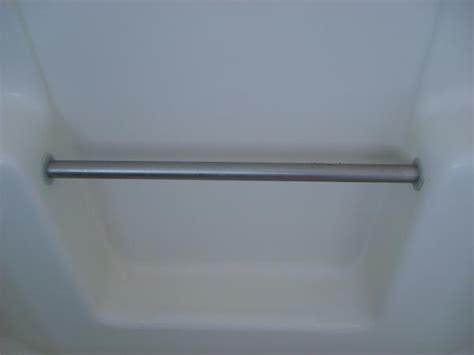 shower tub bar replacement doityourselfcom community forums