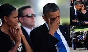 sen daniel inouye funeral emotional president obama
