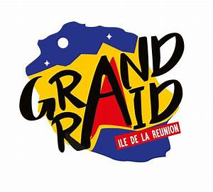 le grand raid de la reunion 2017 habiter la reunion With wonderful association de couleur avec le bleu 18 logo